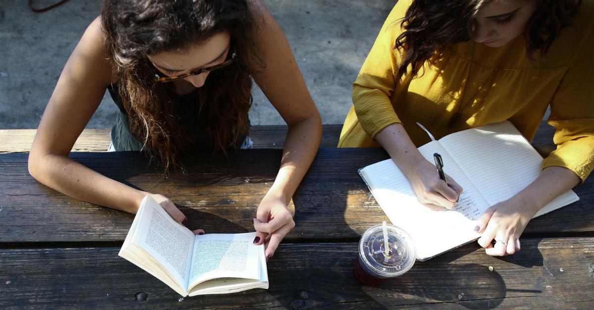 5 vinkkiä vieraan kielen opiskeluun