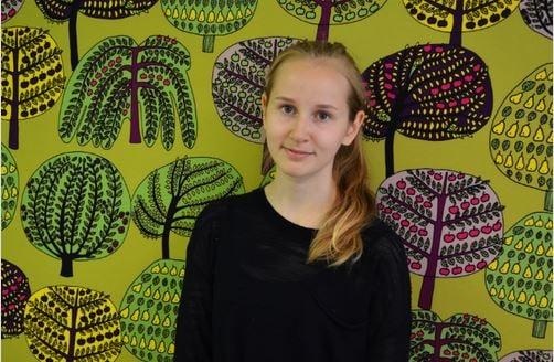 Anna Ruikka