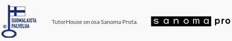 TutorHouse on osa Sanoma Prota.