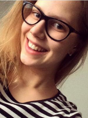 Linnea Koskinen, abi