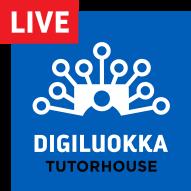 Digiluokka-logo