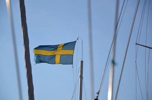 Komparatiivi Ruotsi