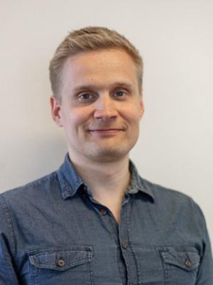 Juha-Matti, FM